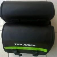 Tas Samping Motor / Side Bag Top Rider