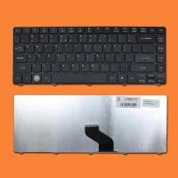 Keyboard Laptop ACER TravelMate 745T 8371 8371G 8372 8372G 8372TZ 8472 8571 (Black)