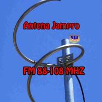 Antena Pemancar FM