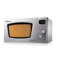 OX-88DJ | Professional Microwave Oxone - Jumbo Capacity - Grey
