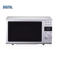 OX-76D | Digital Microwave Oxone - Auto Cooking