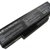 Original Baterai Laptop Notebook Asus A9, A9T, A9R, F2, F2F, F3, F3E, F3F, S, S62, S96, Z5E, Z, Z9T, Z96, Z96j, Z93e Series