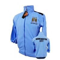 Jaket Manchester City (L)