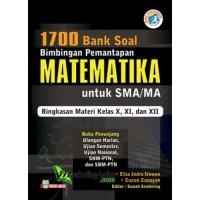 1700 Bank Soal Bimbingan Pemantapan Matematika SMA-MA Kurikulum 2013