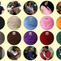 BOBITAWRAP | Gendongan Babywrap