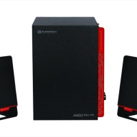 Audiobox A500 SDU - Red