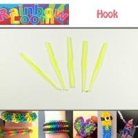 Rainbow Loom - Loom Band - Hook