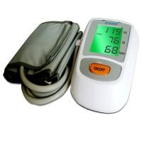 Rycom Digital Blood Pressure & Heart Rate / Monitor Tekanan Darah dan Detak Jantung
