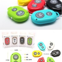 Colourful Wireless Shutter for Android & Iphone / tOmSiS bwt tOnGSiS :*