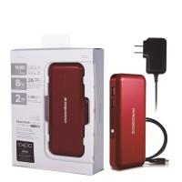 Powerbank Probox 10400mAh - Red
