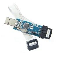 USB ISP Programmer untuk ATMEL AVR ATMega ATTiny 51 Development Board