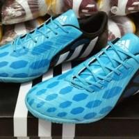 Sepatu Futsal Adidas Predator Absolado Instinct Biru