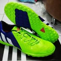 Sepatu Futsal Adidas Predator Absolado Instinct Supernatural Hijau