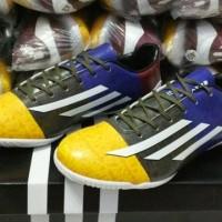 Sepatu Futsal Adidas Adizero IV F50 Messi Blaugrana