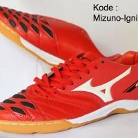 Sepatu Futsal Mizuno Ignitus 3