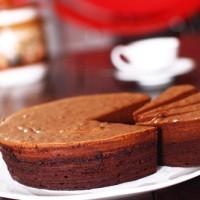 Kue Lapis Legit Harum Bali Coklat