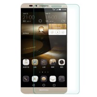 Screen Protection kaca 0.26mm for Huawei Ascend Mate 7 Tempered Glass