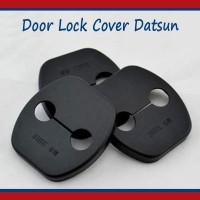 Car Door Lock Cover Protection mobil Datsun Go+ Panca