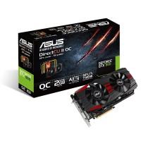 ASUS GTX 960 2GB DD5 BLACK EDITION ( 3 THN GARANSI)