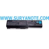 Baterai Laptop TOSHIBA Satellite L630,L635,L640,L645,L650,L655,dll