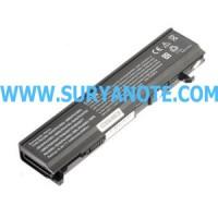 Baterai Laptop TOSHIBA Satellite A80/85, A100/105 (garansi 3 bulan)
