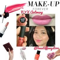 Nyx Soft Matte Lip Cream SMLC Antwerp