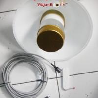 Antena Modem Gsm/cdma Wajan Bolic