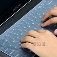 Pelindung keyboard laptop pc anti air dan debu, 10 14 Laptop keyboar