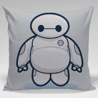 Bantal Sofa /  bantal dekorasi Baby Baymax