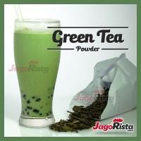 Premium Matcha Green Tea Powder (Bubuk Green Tea/Powder Drink)