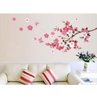 wall sticker Sakura Art Flower