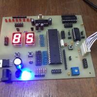 Kit Mikrokontroler ATMega 8535/16/32 (Type 1)