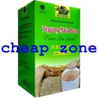 1 kg Tepung Mata Beras Naturefarm Economy Pack