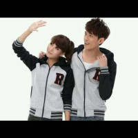 jaket couple R