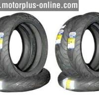 Paket Murah Ban Tubeless Michelin 90/80-14 & 100/80-14 Pilot Street