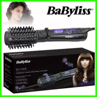 BIGHAIR Baby List 50 MM BABY LISS BIG HAIR 50MM Original