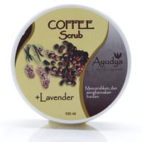 Ayudya Lulur Pengantin Coffee Lavender 100