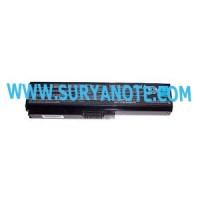 Baterai Laptop TOSHIBA Satellite C640/C640D/645D/650D (garansi 6 bln)
