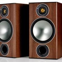 Speaker Monitor audio Bronze 2