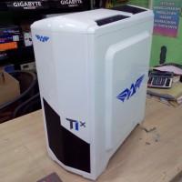 Case Casing Komputer Armageddon Nanotron T1X