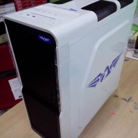 Case Casing Komputer Armageddon Hectotron T3X