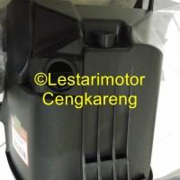 Bok Helem / Bok Bagasi SUPRA X125 New Full Injection