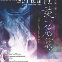 Kumpulan Kisah Spiritual (Sheng-yen Lu)