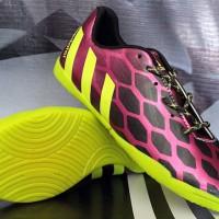 Sepatu Futsal Anak Adidas Predator Instinct Ungu Anak Murah Berkualita