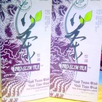 Teh Pelangsing Pro Slim Tea Green World
