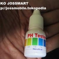 =Solusi pH Tester