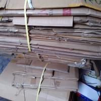 tambahan packaging kardus bekas per 1 kg pesanan