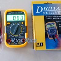 Digital Multimeter ( Multitester ) ( Avometer ) MyFair UK-830LN
