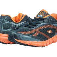 Spotec: Dynamo Running Shoes - Blk/Org