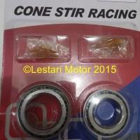 Komstir racing bambu Mio/Fino/Rxking/Vega R/Jupiter Z/Jupiter MX DLL